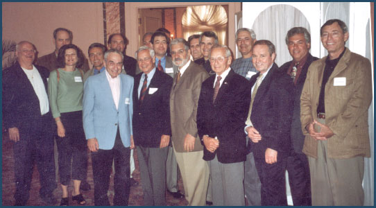 Past Presidents 2004